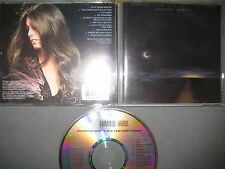 RARE CD Emmylou Harris ‎– Quarter Moon In A Ten Cent Town  -- Nicolette Larson