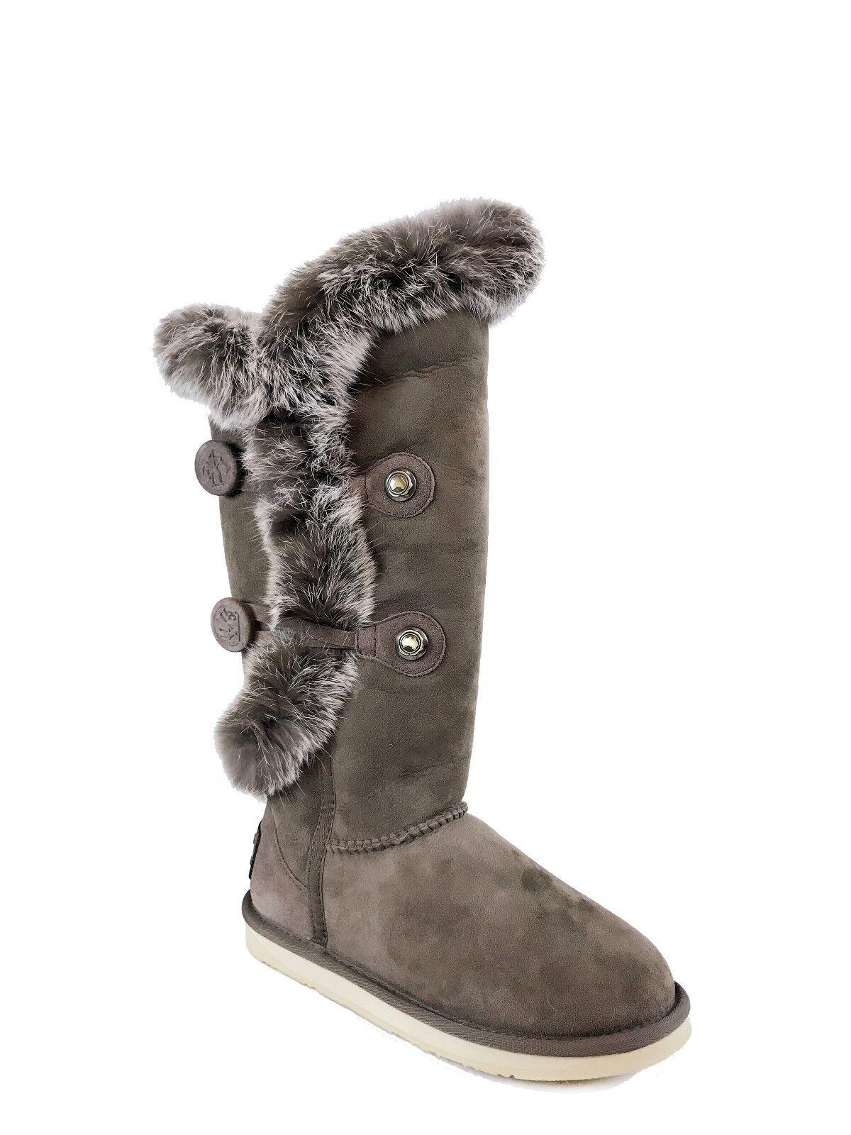 Australia Luxe Luxe Luxe Collective X nórdico alto Ángel Piel Para Invierno Para Mujeres Zapatos De Arranque  A la venta con descuento del 70%.