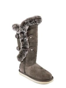 bccd1bc38a Australia Luxe Collective X Tall Nordic Angel Fur Winter Women's ...