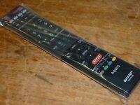 Sharp Replacement Remote Control For Lc-46le810un/60le810un/52le810un/40le810un