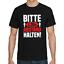 BITTE-1-50m-ABSTAND-HALTEN-Sprueche-Spass-Comedy-Lustig-Fun-Regel-Humor-T-Shirt Indexbild 1