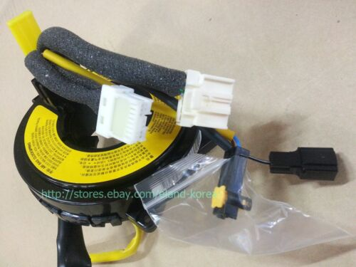 Genuine Steering Contact Coil for Ssangyong REXTON Channel 11  #8591009B20