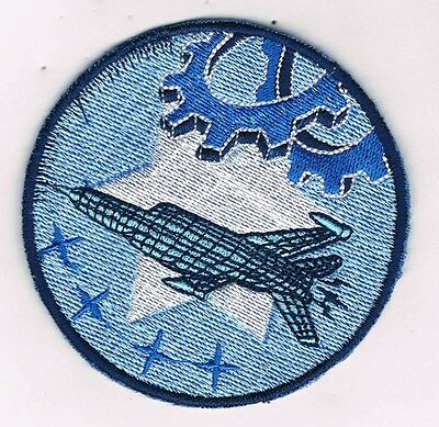 ISRAEL IDF AIR FORCE AIRCRAFT PLANING BRANCH VERY RARE NEW  PATCH ONLY 2 LEFT