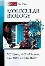 Instant Notes in Molecular Biology (Instant Notes Series)