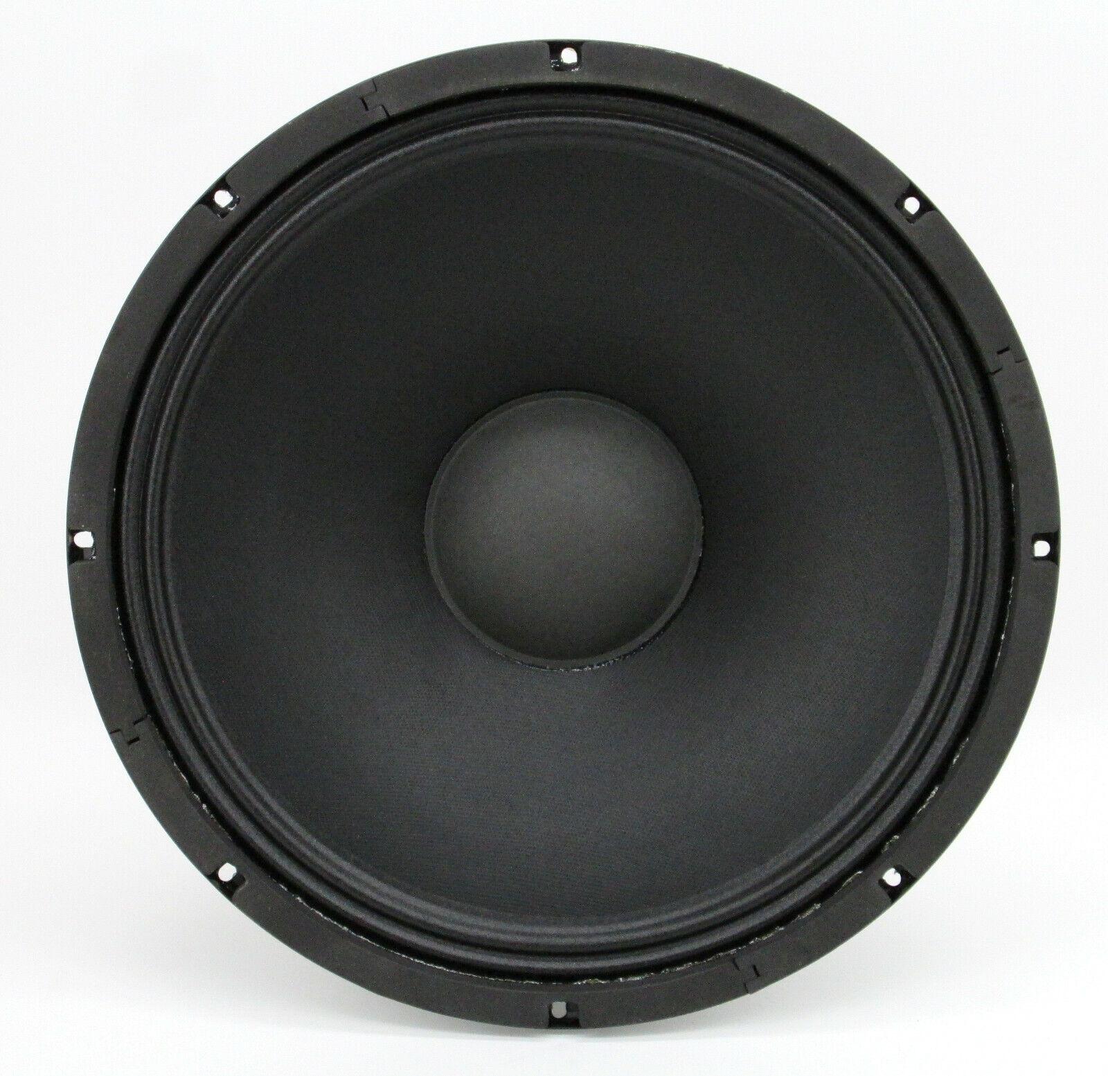 Cerwin Vega 15  Low Freq Woofer WOFP15257 For P1500X Powerot Speaker 4-OHM