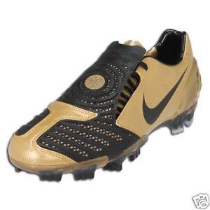 Image is loading Nike-Total-90-Laser-II-FG-Color-Black-