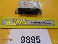 Dispositivo de control/alarma audi a6 c4/4a 4a0951173 nº 9895/e
