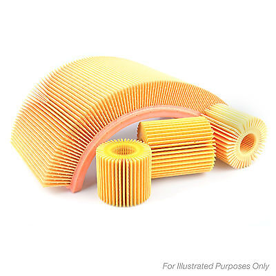 Fits Fiat Ducato 2.8 JTD Bosch Engine Air Filter