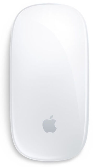 Apple Magic Mouse 2 - White - Sealed