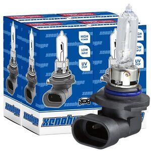 4x-hb3-xenohype-Classic-halogene-voiture-lampe-12v-60-watts-9005-p20d