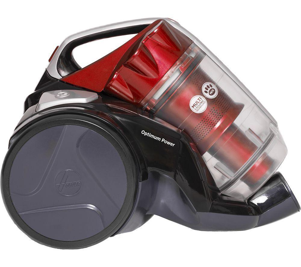 Hoover optimum power Pets Cylindre Aspirateur sans sac KS51OP2