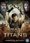 Wrath of The Titans 5051892116121 With Liam Neeson DVD Irish Version Region 2