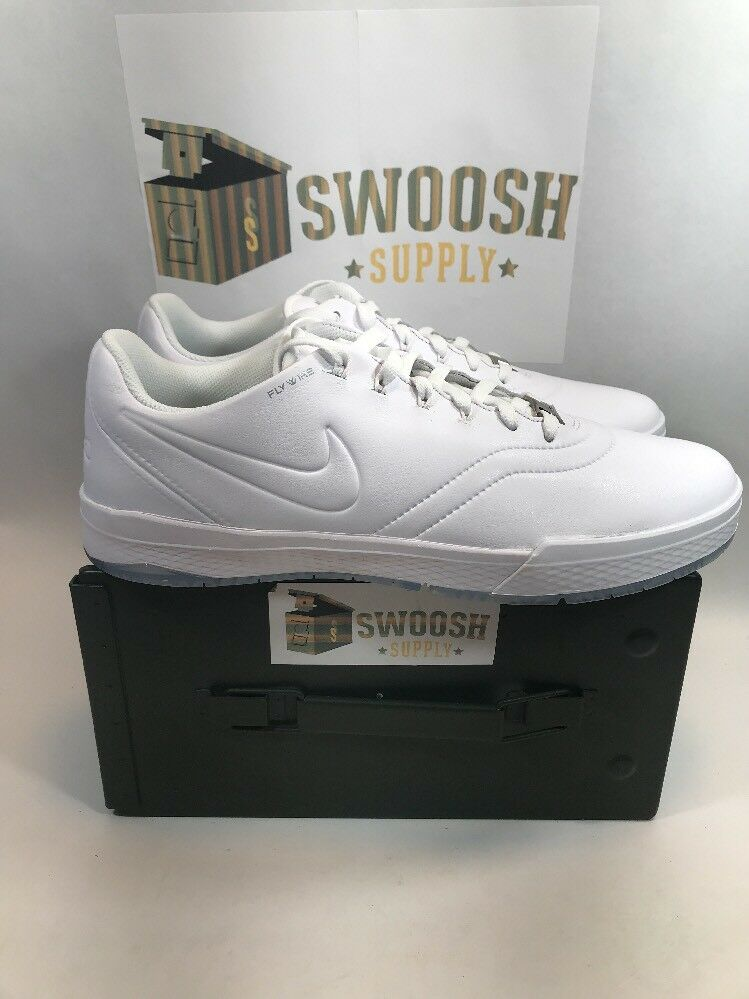Nike SB Paul Rodriguez 9 Elite White Mens 877051 111 Comfortable Brand discount best-selling model of the brand