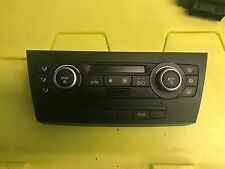BMW E81 E82 E87 E88 E90 E91 M3 Calentador De Aire Con Panel De Control Unidad 9162983