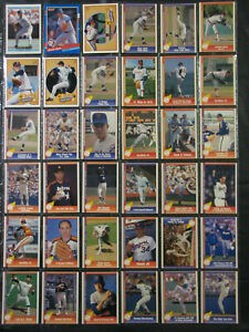 Nolan-Ryan-36-cards-all-different