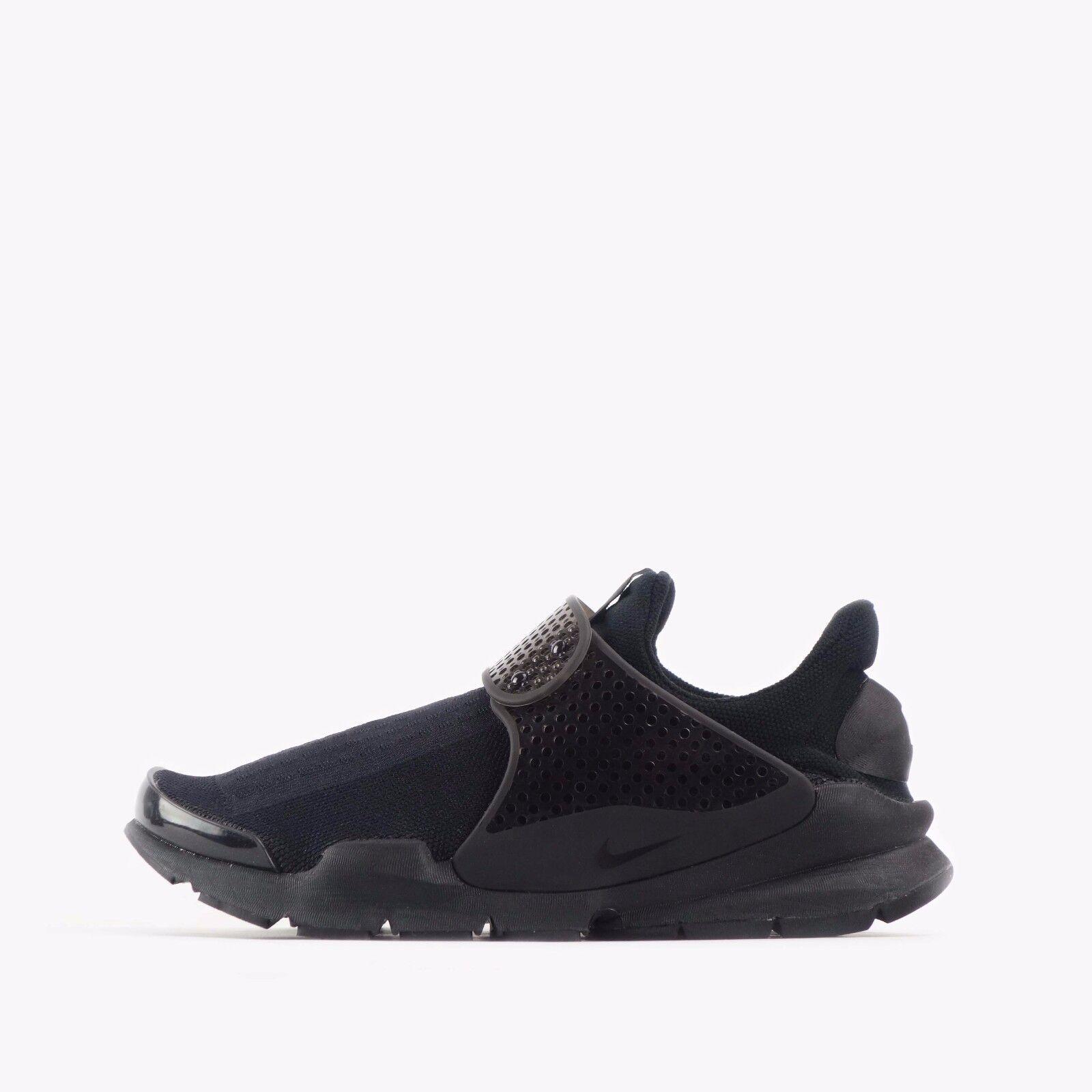Nike Sock Dart Men's Triple Black Black Black Shoes 13d58d