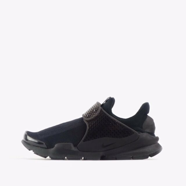 Nike Sock Dart Mens Triple Black Shoes
