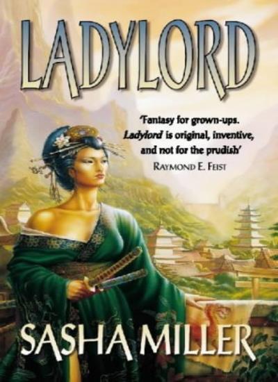 Ladylord,Sasha Miller