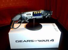 "Gears of War 4 - Gnasher Shotgun - 6.5"" Model Replica - Rare Loot Crate Edition"