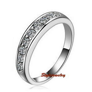 18k-White-Gold-Plated-Wedding-Band-Eternity-Ring-Made-With-Swarovski-Crystal-R92