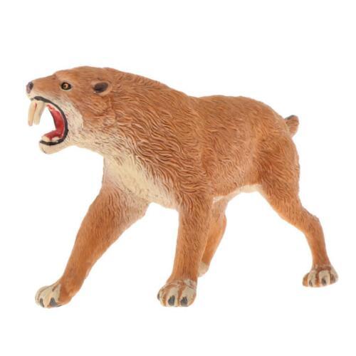 Realistic Animal Figurine Zoo Jungle Forest Animals Model Kids Teaching Toys