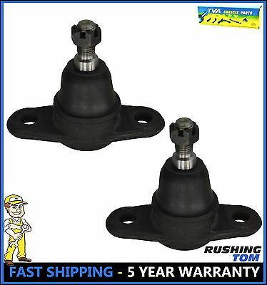Set of 2 Front Lower Suspension Ball Joint fits 2012 Kia Rio