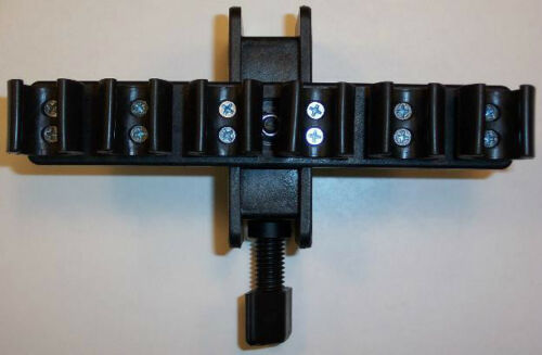 Rack - Holds 6 Cues Cue holder Porper Portable Cue Caddy