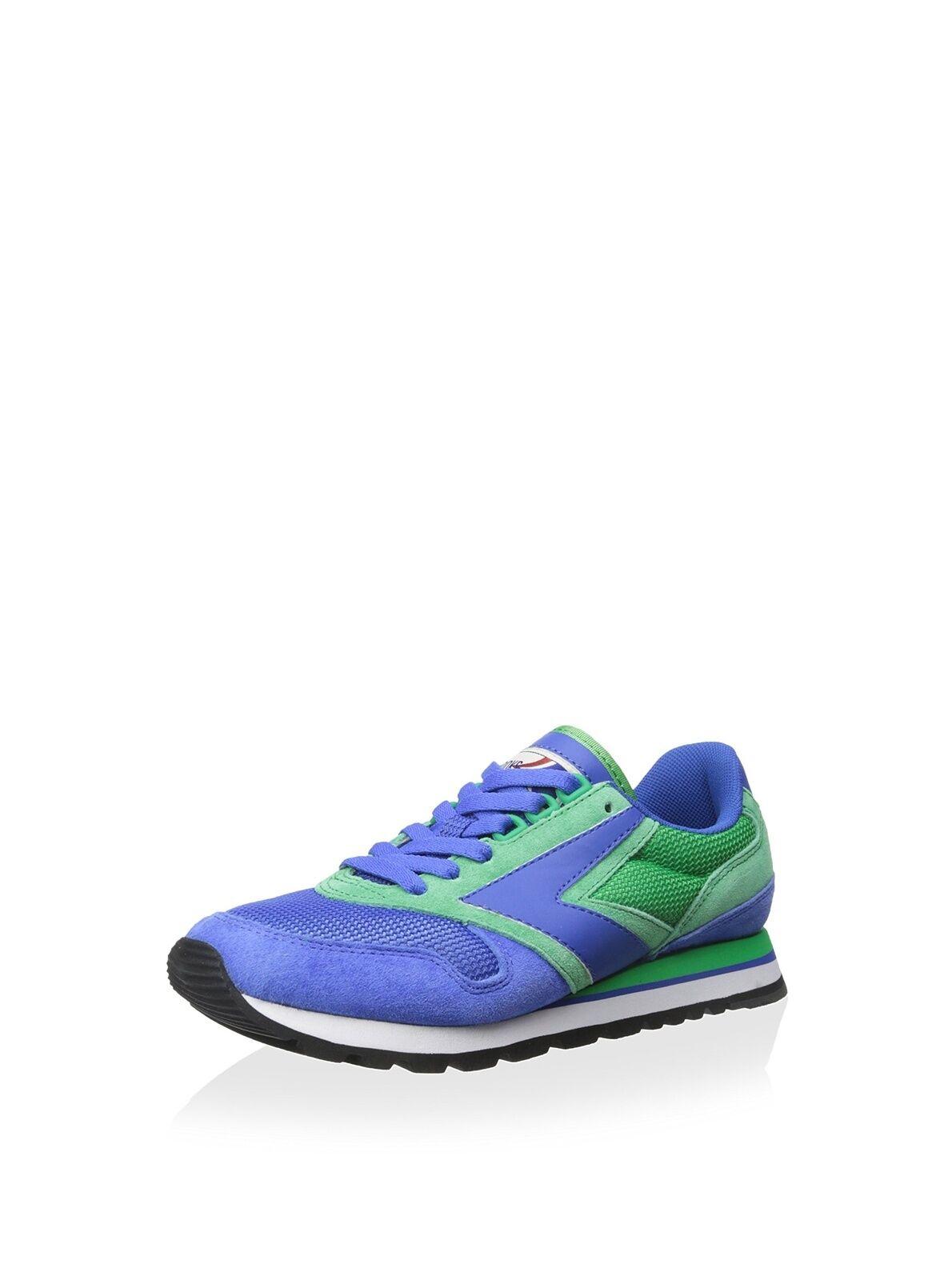 Brooks Chariot Shoes (9) Dazzling Blue / verde Bright verde / b62393