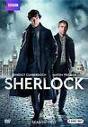 Sherlock Season Two 2 Discs 2012 DVD