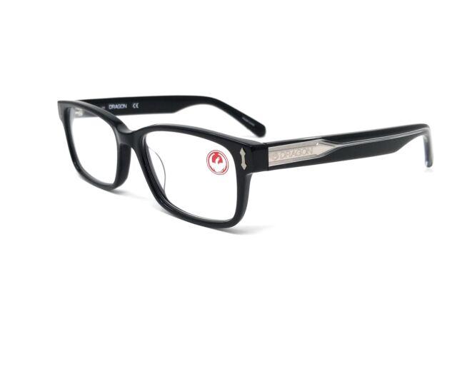Eyeglasses DRAGON DR 160 RICK 240 TORTOISE