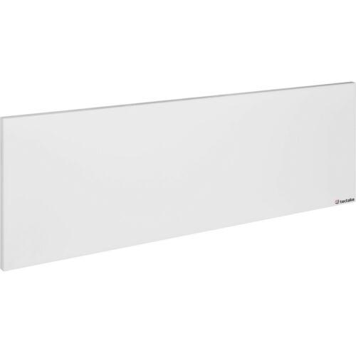 900 550 Chauffage infrarouge electrique radiant 300 450 1100 watt blanc 700
