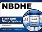 NBDHE Flashcard Study System 9781610722056 P H