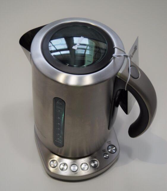 NEW Breville BKE820XL Variable Temperature 1.8 Liter Kettle
