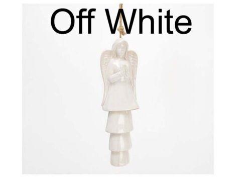 Details about  /Barbara King Porcelain Angel WindChimes A