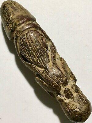 PALADKIK CHARM PHRA LP RARE OLD THAI BUDDHA AMULET PENDANT MAGIC ANCIENT IDOL#1