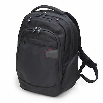"""Dicota Laptop Computer Notebook Backpack Bag High Quality for Up to 16"""" Laptops"""