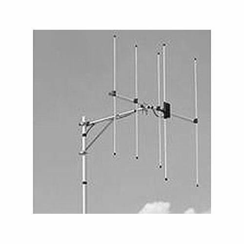 Diamond A144S5 High Gain 144-148 MHz 2 Meter Yagi Amateur Ham Radio Base  Antenna