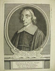 Francois-Hedelin-Abbot-Aubignac-Winn-Theatre-Engraving-Gilles-Rousselet-c1663