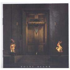 Bonfire - Point Blank [New CD] Bonus Tracks, Rmst