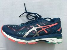 ASICS Gel trabuco 12 WR Running Women's Shoes Size 6 for