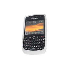 NEW White Gel Skin Silicon Case for Blackberry Javelin Curve 8900 Original