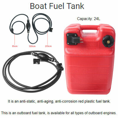 yamaha outboard fuel tank wiring fuel gas tank 24l 6 3 gallon moeller boat yamaha outboard fuel  fuel gas tank 24l 6 3 gallon moeller