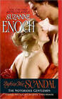 Before the Scandal: The Notorious Gentlemen: No. 2 by Suzanne Enoch (Paperback, 2008)