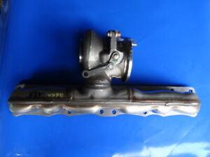 Abgaskruemmer-Turbolader-BMW-M2-F87-8053153-8043664-Motorcode-N55B30A