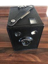 Cámara de caja Kodak SIX-20 Brownie Junior