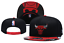 New-Hip-Hop-Men-039-s-Fiited-Baseball-Cap-Snapback-Caps-Unisex-Flat-Bill-bull-Hat-US thumbnail 9