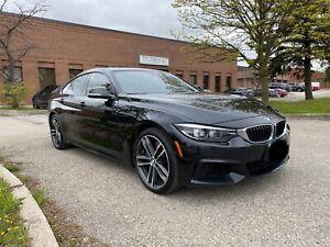 2018 BMW Série 4 -