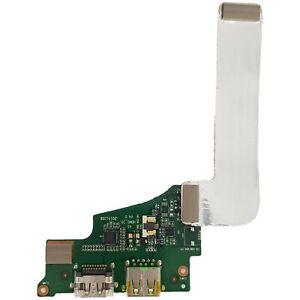 "Razer Blade Stealth 12.5"" RZ09-01682 I/O USB HDMI Port Board Avec Câble"