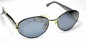 Occhiali da sole Sunglasses CHARME 7572 201 NERO100% UVA UVB PROTECTION MELANINA