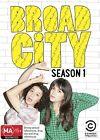 Broad City : Season 1 (DVD, 2015, 2-Disc Set)